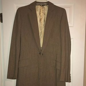 Street size 7/8 Saddleseat Suit